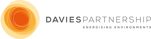 Davies Partnership logo